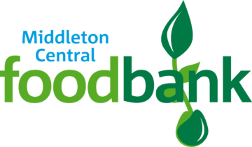 Middleton Central Foodbank Logo